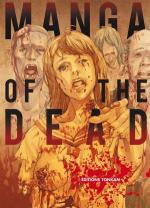 Manga of the Dead Manga