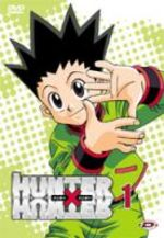 Hunter X Hunter 1 Série TV animée
