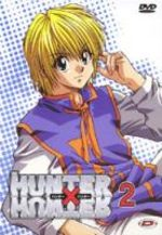 Hunter X Hunter 2 Série TV animée