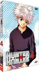 Hunter X Hunter 4 Série TV animée
