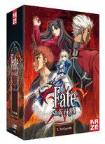 Fate/Stay night 1 Série TV animée