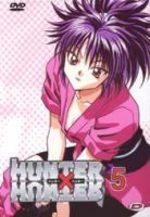 Hunter X Hunter 5 Série TV animée