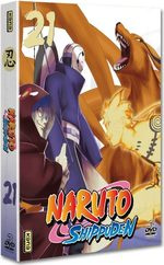 Naruto Shippûden 21 Série TV animée