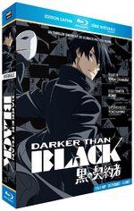Darker than Black 1 Série TV animée