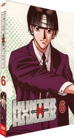 Hunter X Hunter 6 Série TV animée