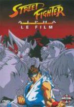Street Fighter Alpha 1
