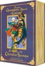 Chroniques de la Guerre de Lodoss - La Légende du Chevalier Héroïque 1 Série TV animée