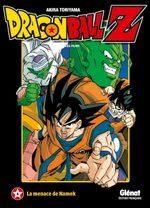 Dragon Ball Z - Les Films 4 Anime comics