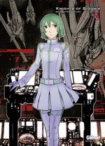 Knights of Sidonia # 5