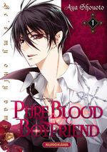 Pureblood Boyfriend 1