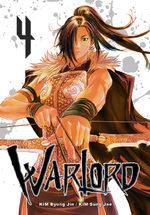 Warlord 4 Manhwa