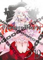 Pandora Hearts # 19
