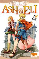Ash & Eli # 4