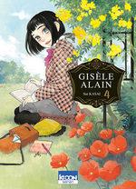 Gisèle Alain # 4