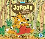 Jiroro le renard roublard Livre illustré