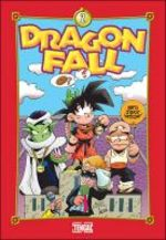 Dragon Fall 2 Global manga