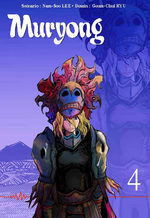 Muryong 4 Manhwa