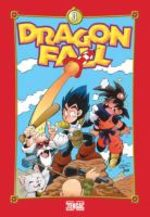 Dragon Fall 3 Global manga