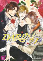 couverture, jaquette Darling 3