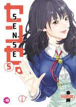 Sense T.5 Manga