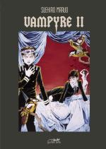 Vampyre 2 Manga