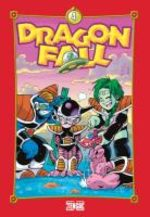 Dragon Fall 4 Global manga