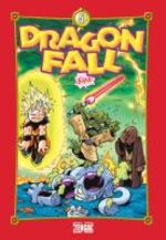 Dragon Fall 5 Global manga