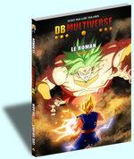 Dragon Ball Multiverse - Le Roman 2