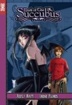 Mark of the Succubus 1 Global manga