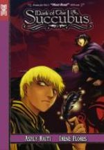 Mark of the Succubus 2 Global manga