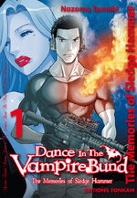 Dance In The Vampire Bund - Sledge Hammer 1