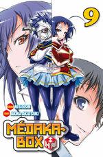 Medaka-Box # 9