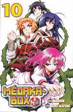 Medaka-Box # 10