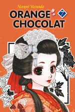 Orange Chocolat # 7
