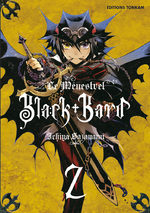 Black Bard T.2 Manga