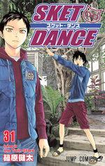 Sket Dance 31