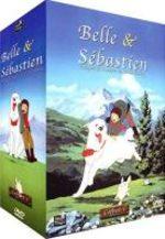 Belle et Sébastien 1 Série TV animée