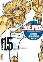 Saint Seiya - Les Chevaliers du Zodiaque 15