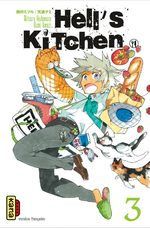 Hell's Kitchen # 3