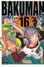 Bakuman # 16