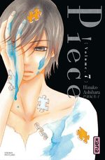 Piece 7 Manga