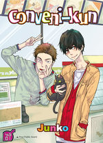 Conveni-kun Manga
