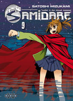 SAMIDARE, Lucifer and the biscuit hammer # 9