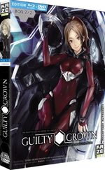 Guilty Crown 2 Série TV animée