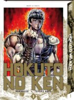 Hokuto no Ken - Ken le Survivant 1