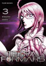 Terra Formars 3