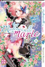 Mademoiselle se marie 13 Manga