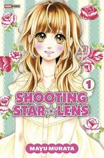 Shooting star lens 1