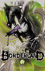 Alice in Borderland # 2