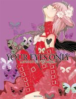 Your eyes only 1 Artbook